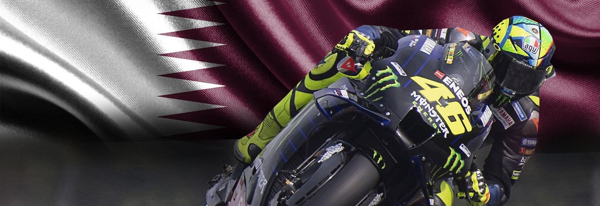 GP Qatar. Qualifiche