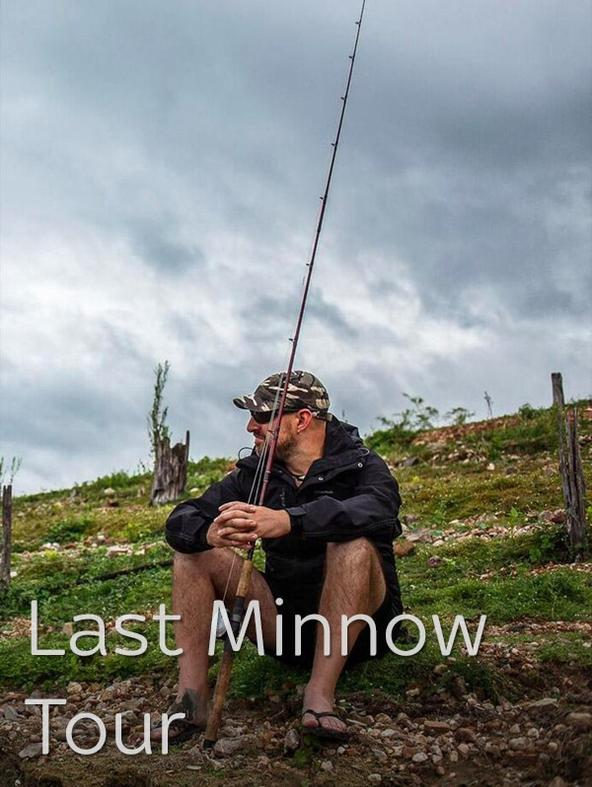 Last Minnow Tour 5