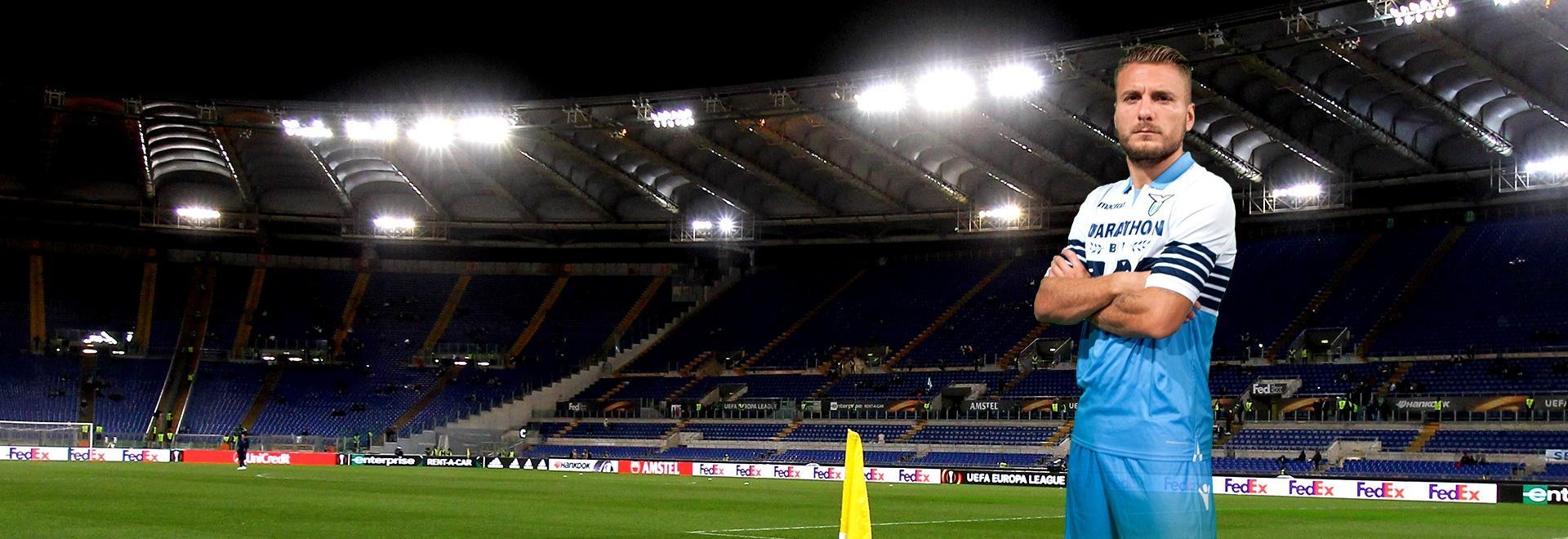 Lazio Girone d'andata