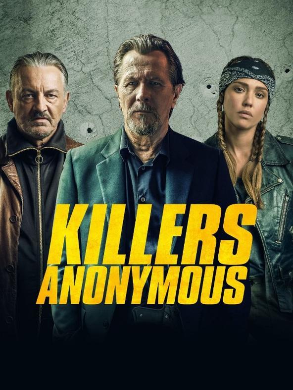 Killer Anonymous