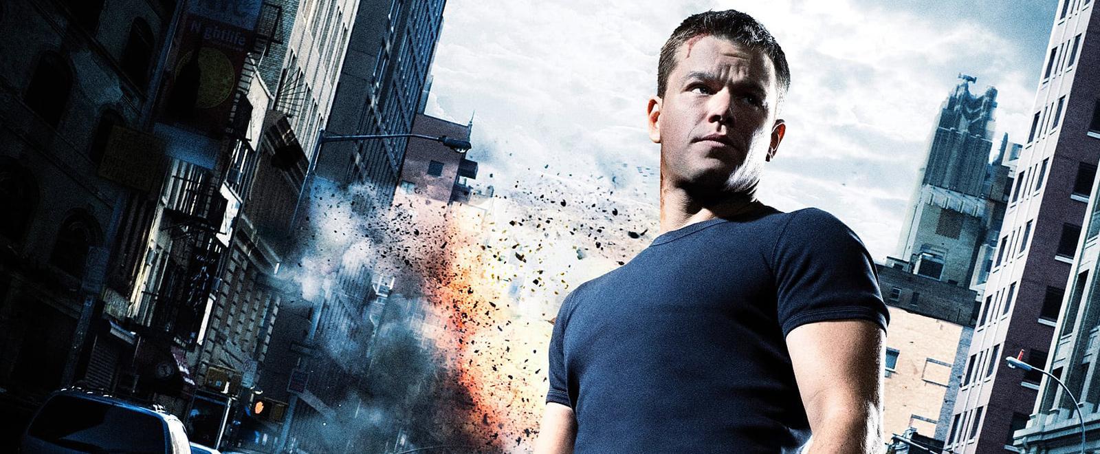 The Bourne ultimatum - Il ritorno..