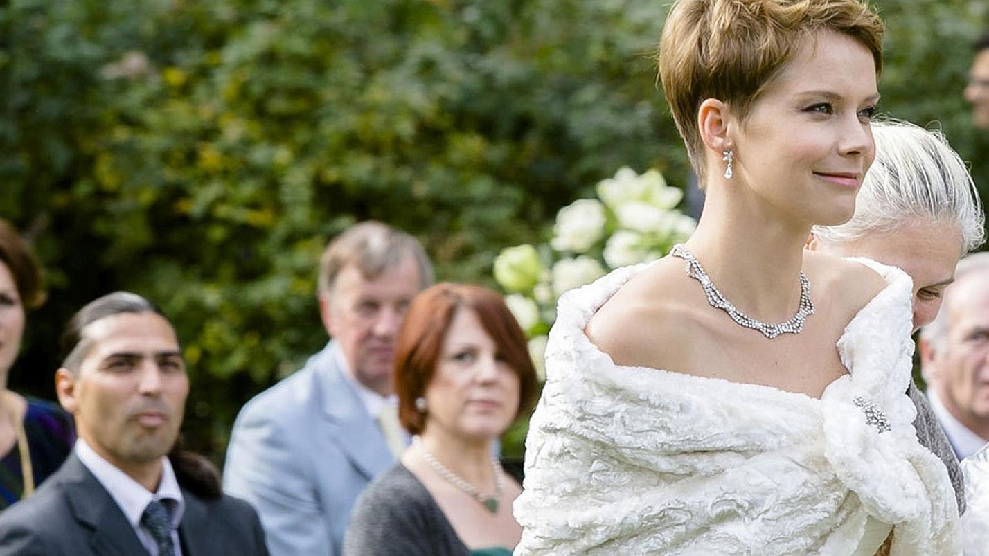 Sky Cinema Comedy HD Un matrimonio da favola