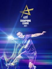 Pallamano: Champions League M