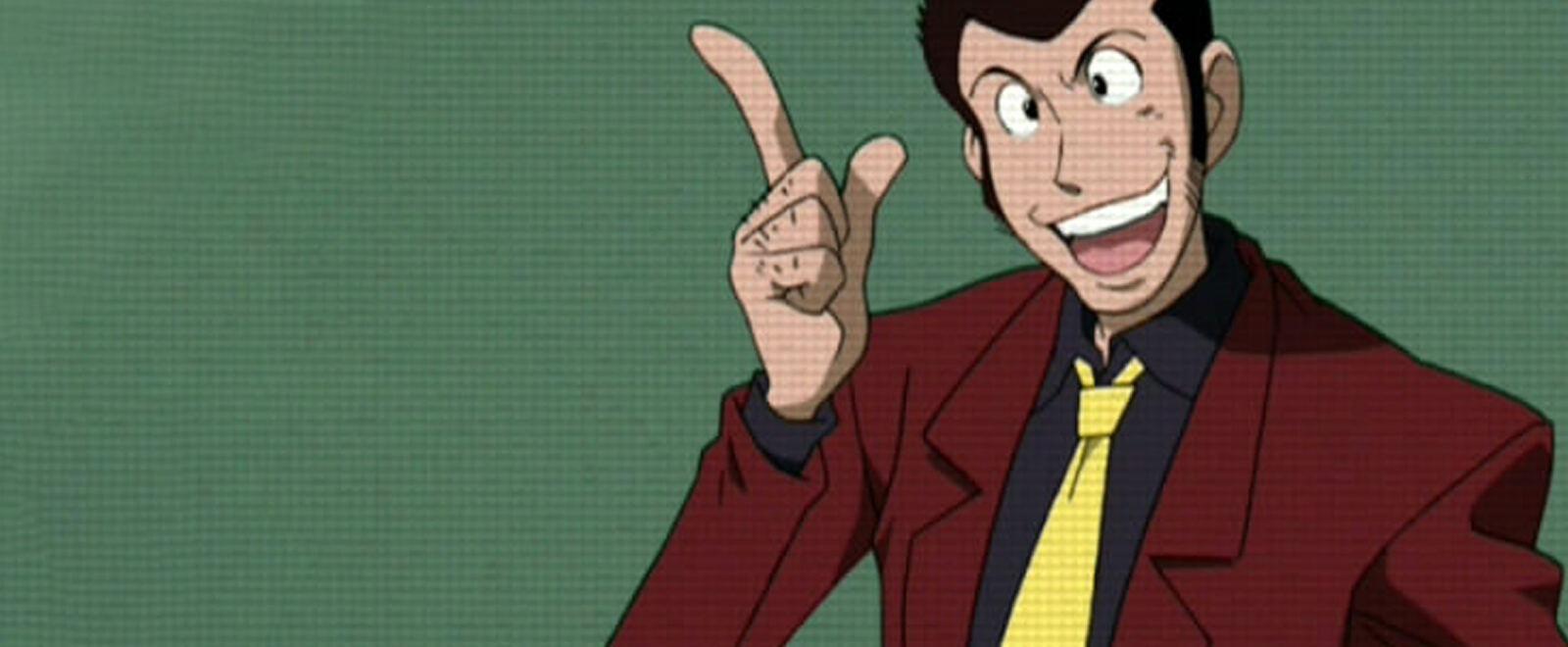 Lupin 3rd: Fuga da Alcatraz