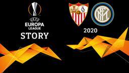 Siviglia - Inter 2020. Finale