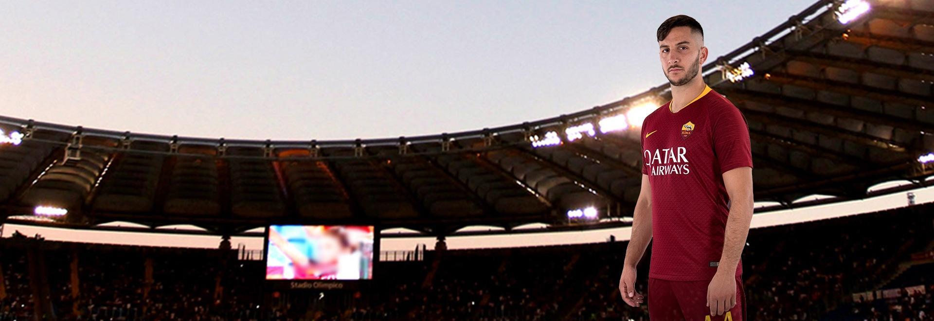 Roma Girone d'andata