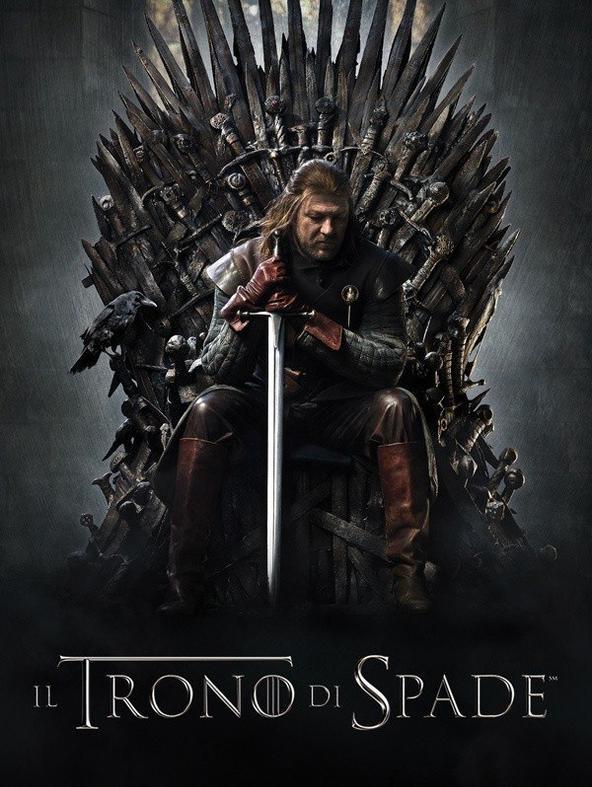 S1 Ep4 - Il Trono di Spade