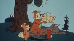 L'orso Yogi