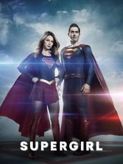 S2 Ep7 - Supergirl