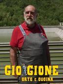 Giorgione: orto e cucina - Val Tidone