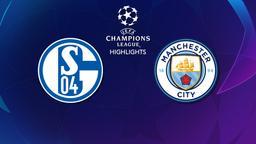 Schalke 04 - Man City