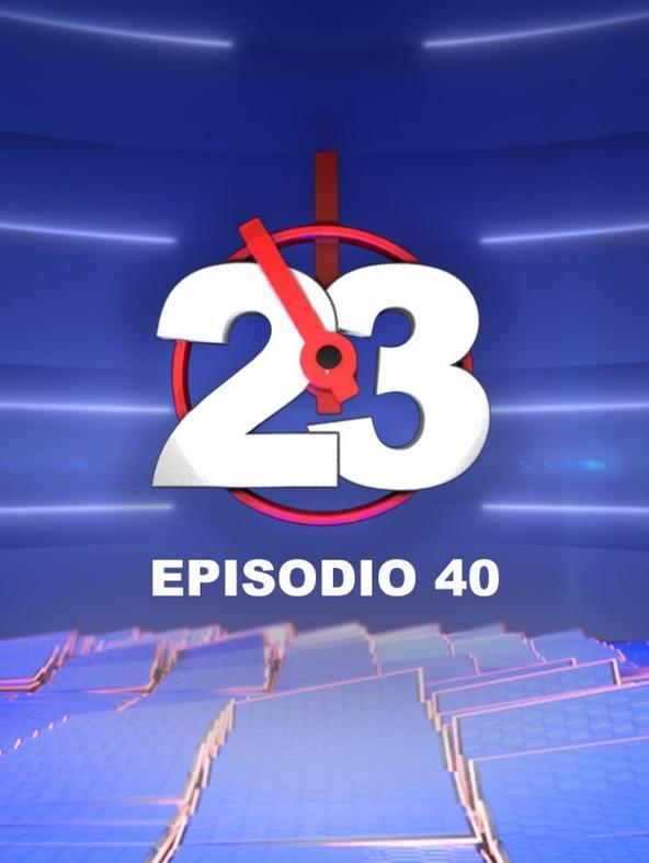 Ep. 40