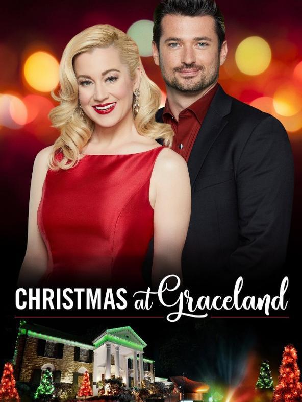 Natale a Graceland