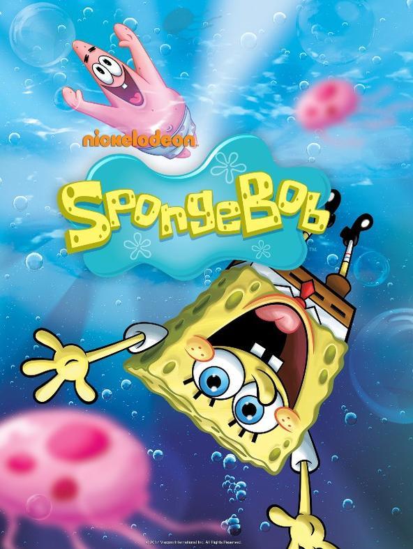 S7 Ep133 - SpongeBob
