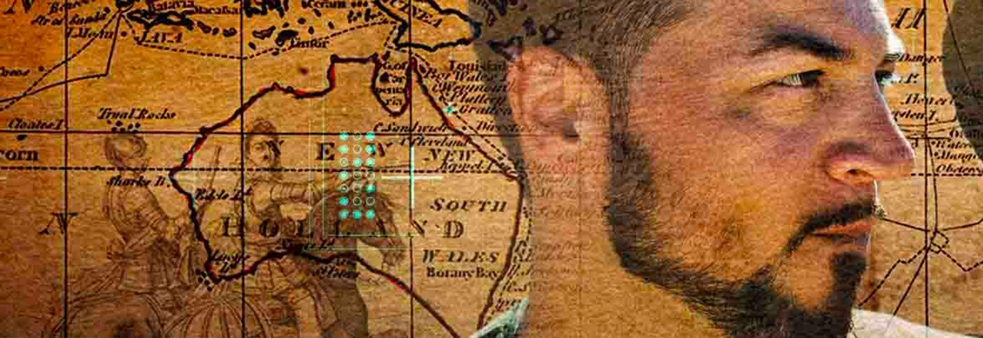 Mappe e segreti