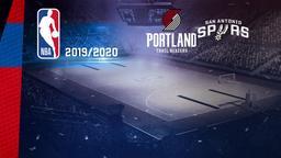 Portland - San Antonio