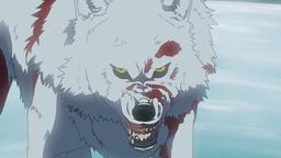 Wolf's Rain (OAV 4)