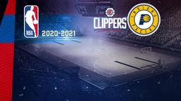 LA Clippers - Indiana