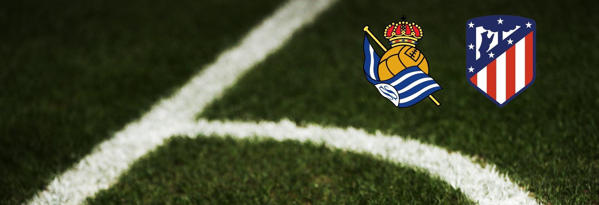 Real Sociedad - Atlético Madrid. 15/12/20