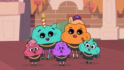 Le giornate dei cupcake
