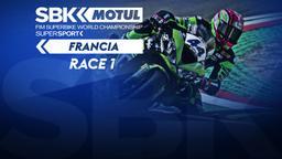 Francia. Race1