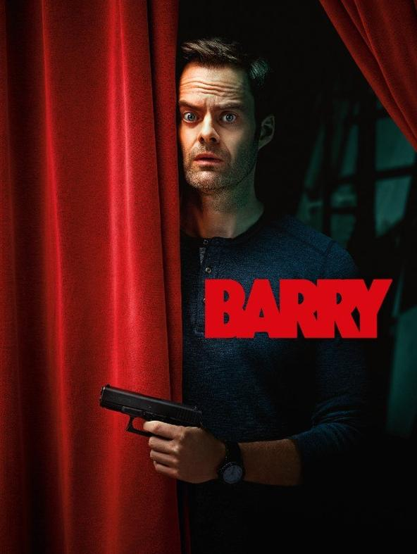 S2 Ep6 - Barry
