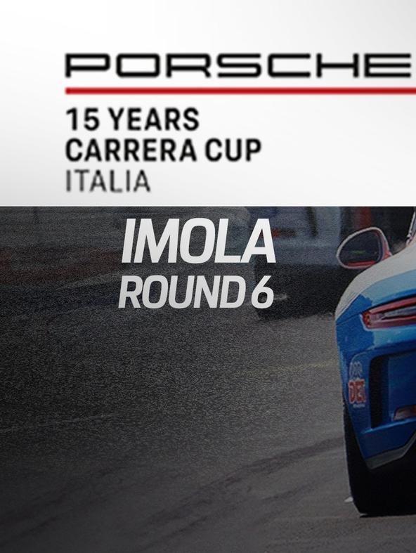 S2021 Ep6 - Porsche Carrera Cup Italia