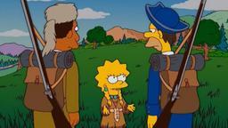 Il tour storico di Marge