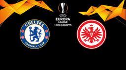 Chelsea - Eintracht F.