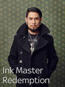 Ink Master Redemption