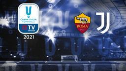 Roma - Juventus. Semifinale Andata