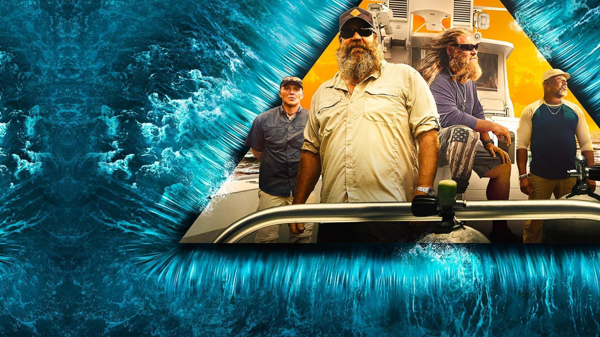 Discovery Sci HD La maledizione delle Bermuda