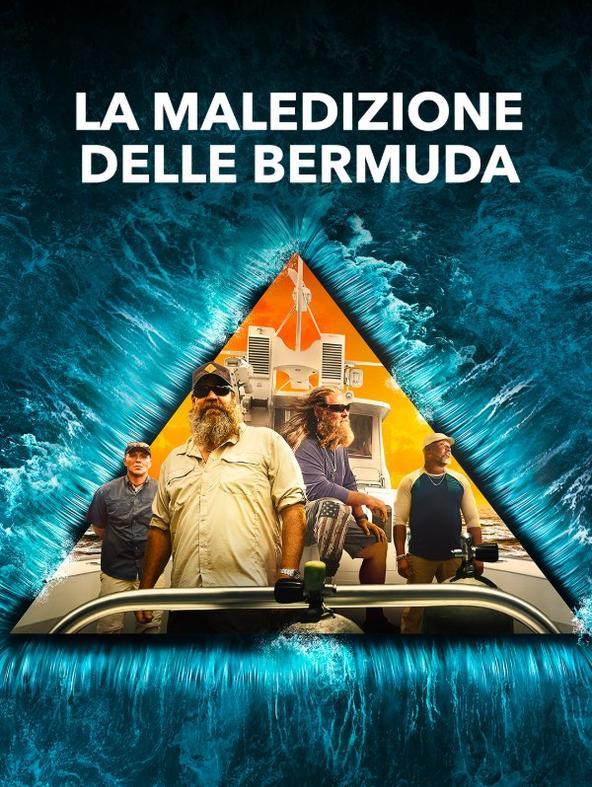 La maledizione delle Bermuda