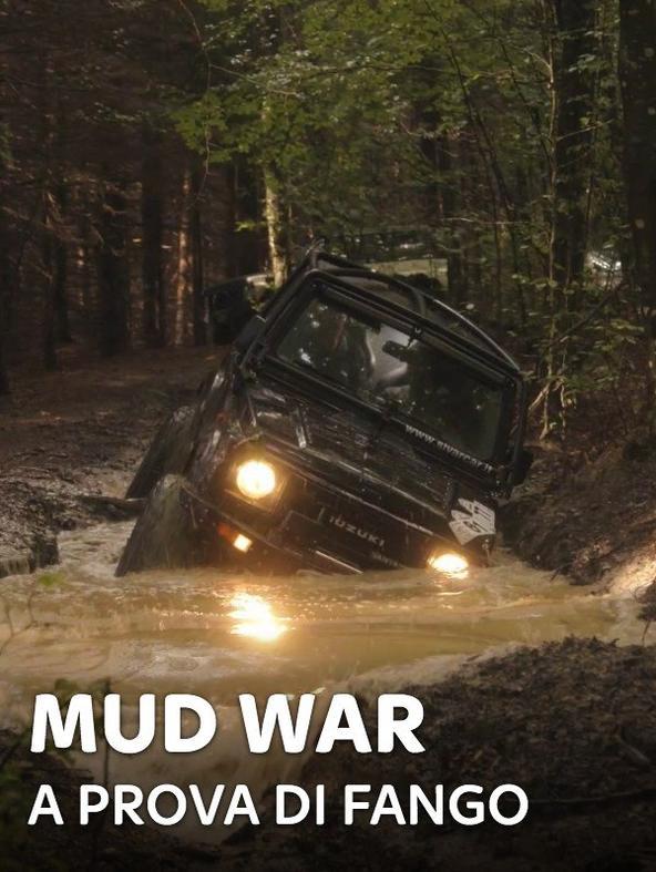 Mud War - A prova di fango
