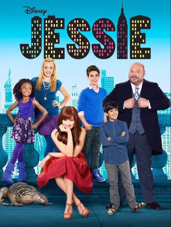 Jessie 2
