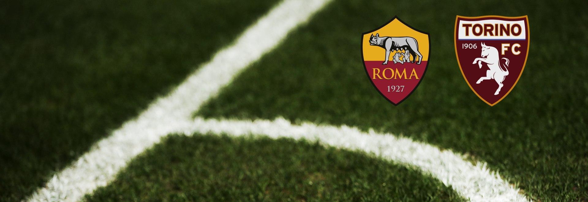Roma - Torino. 18a g.