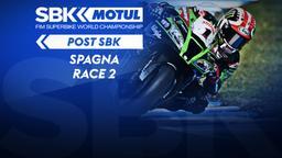 Spagna Race2