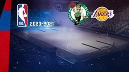 Boston - LA Lakers