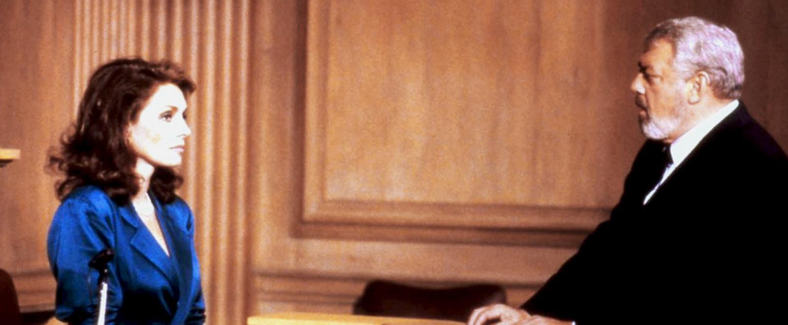 Perry Mason: Assassinio in diretta