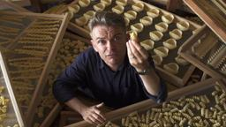 La rivoluzione della pasta