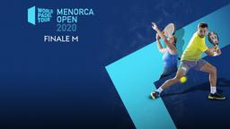 Menorca. Finale M