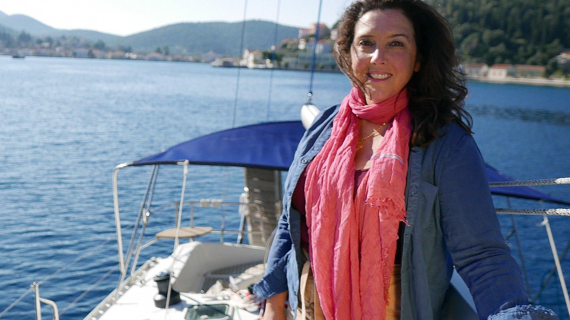 Sky Arte HD L'Odissea e il Mediterraneo - Miti e... - 1^TV
