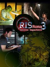 S3 Ep14 - R.I.S. Roma - Delitti imperfetti