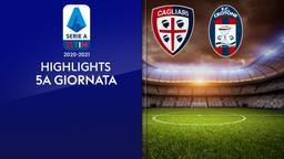 Cagliari - Crotone