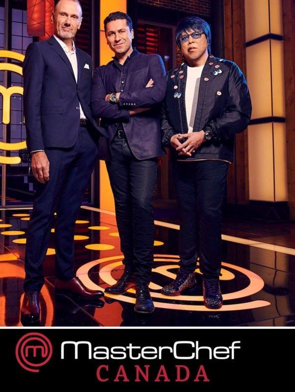 MasterChef Canada - 1^TV