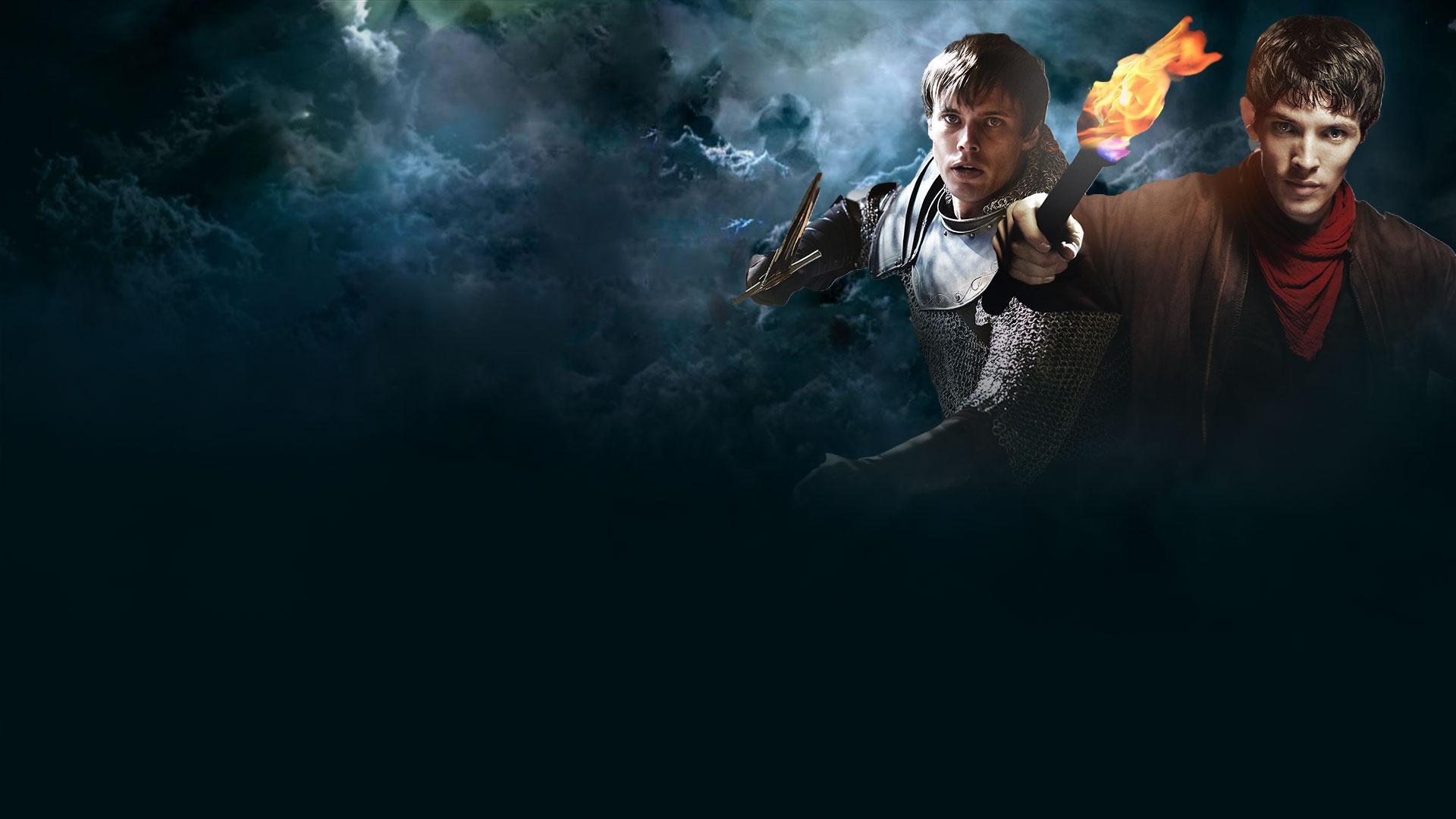 Paramount Merlin