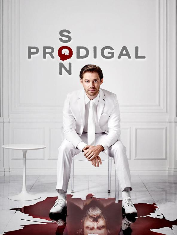 S2 Ep7 - Prodigal Son