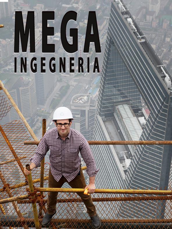 Mega-Ingegneria
