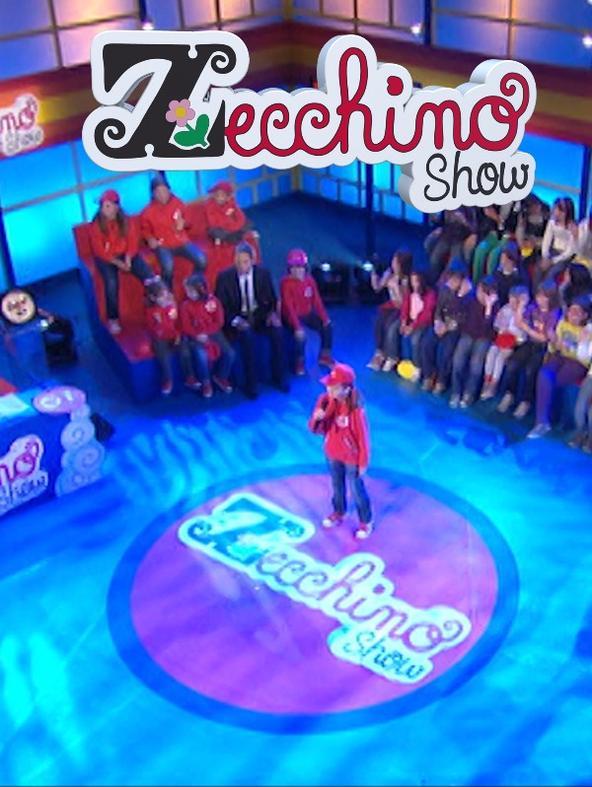 S1 Ep8 - Zecchino Show!