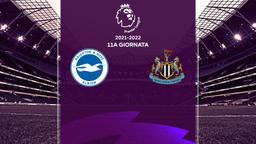 Brighton & Hove Albion - Newcastle